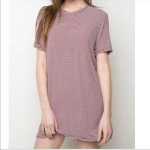 Brandy Melville T shirt Dress
